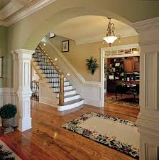 colonial style home interiors 27 colonial style homes interior design rbservis com