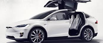 Tesla Minivan Why It U0027s Technically Illegal To Drive A Tesla Model X Across The