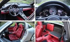 porsche 911 4s targa 2017 porsche 911 4s targa automatic test review car