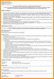 Manager Resume Keywords Endearing Keywords For Resumes 2014 With Procurement Resume Best