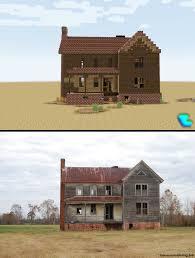 rebuild old house minecraft minecraft