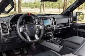 Ford Raptor Options - 2017 ford f 150 raptor first test velocity raptor motor trend