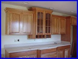 installing crown molding on cabinets kraftmaid cabinet installation installing crown molding on kitchen