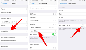 pattern lock screen for ipad how to use the iphone s new confusing lock screen cnet