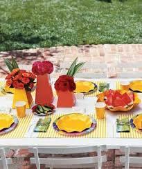 Formal Breakfast Table Setting Beautiful Table Settings Real Simple