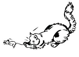 imagenes de ratones faciles para dibujar pagina para colorear gato dibujo de gatos para colorear dibujos para