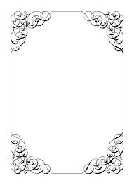 invitation blank template 10 best blank invitation templates free