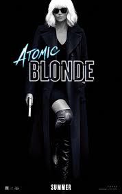 atomic blonde 2017 movie review reviews pinterest 2017