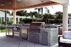 Backyard Kitchen Design Ideas Kitchen Gallery Pictures Of Outdoor Kitchens 2017 Design Outdoor