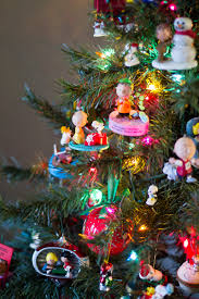 delightful decoration snoopy christmas tree 274 best peanuts