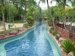 panoramio photo of lazy river a u0027 famosa water world melaka