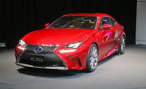 2015 red lexus is 250 lexus rc reviews lexus rc price photos and specs car and driver