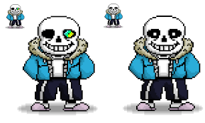 art undertale sprites colored wynncraft forums