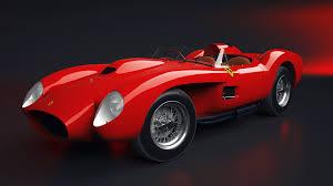 classic ferrari testarossa 1957 ferrari testarossa rosso by jerry001 on deviantart