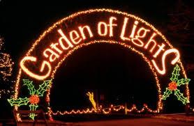 Yukon Lights Festival Garden Of Lights Muskogee U2013 Erikhansen Info