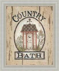 photos of the country bathroom decor tips for decorating country