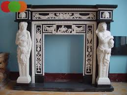 fireplace mantel stone fireplace carved fireplace mantel marble