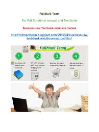 database test bank solutions manual databases information