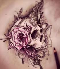 40 sugar skull meaning designs sugar skull tattoos