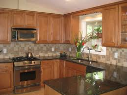 Cherry Kitchen Cabinets With Light Countertops Bridgewater Cherry - Light cherry kitchen cabinets