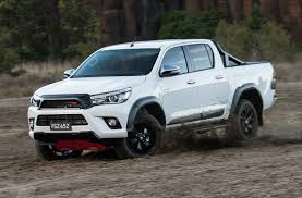 volvo trucks for sale in australia 2017 toyota hilux trd pack now on sale in australia performancedrive