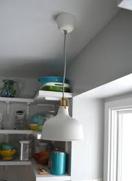 Light Over Sink by Kitchen Ceiling Lights Ikea With A Pretty Pendant Loving Here And