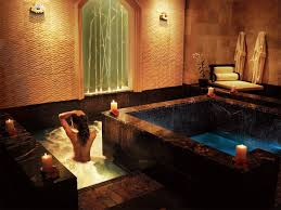 mandara spa at the cove at the atlantis bahamas paradise island