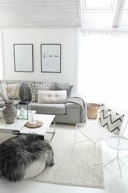 canap blanc gris canap gris ides de canap design pour espace salon for canap gris