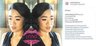 Jasa Make Up Artist make up wisuda depok wa 0812 4624 7170 jasa makeup wisuda depok