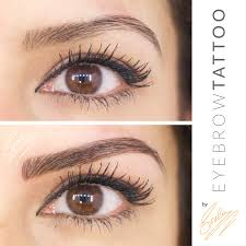 New Eyebrow Tattoo Technique Microblading Vs Eyebrow Tattooing Lipstick Alley