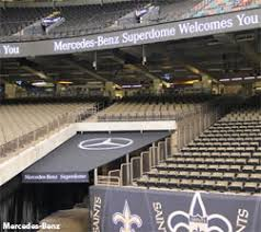 mercedes superdome mercedes superdome naming rights deal said to be worth 50