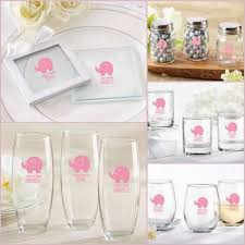 baby shower souvenirs pink and grey elephant baby shower ideas hotref party gifts