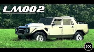 lamborghini jeep lm002 lamborghini lm002 1989 full test drive in top gear v12 engine
