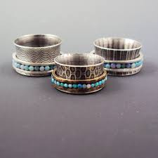 spinner rings studio new spinner rings