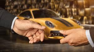 2018 porsche 911 turbo s u2013 exclusive series price design