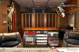 studio 2020 u0027s acoustic re design u2013 acoustic fields