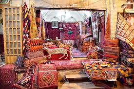 Persian Rug Decor How To Tell If A Persian Rug Is Authentic Ebay
