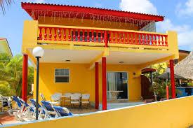 Schlafzimmer Orange Ferienwohnungen Bahia Apartments U0026 Diving