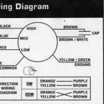 detail electrical ao smith motor wiring diagram circuit shows