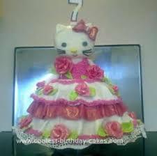 hello birthday cakes coolest hello birthday cake idea