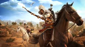 How To Make Money In Black Flag Assassin U0027s Creed Origins Review Gamesradar