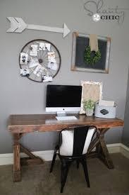 Diy Trestle Desk Diy Trestle Desk Free Plans Rogue Engineer
