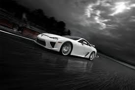 lexus lfa gauges 5 lexus lfa performance sport pinterest lexus lfa top