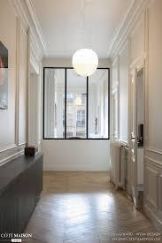 Appartement Haussmannien Deco Rénovation Et Décoration D U0026 039 Un Appartement Haussmanien De 200