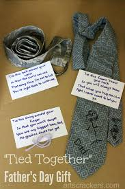 good fathers day gifts sentimental father u0027s day gift idea and diy necktie tutorial