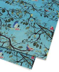 bird wrapping paper wrapping paper the paperdashery