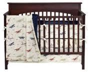 Vintage Aviator Crib Bedding Airplane Baby Bedding Crib Nursery Sets Save 50 Baby