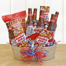 Father S Day Delivery Gifts 25 Best Beer Gift Baskets Ideas On Pinterest Beer Basket Beer