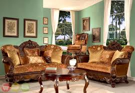 European Living Room Furniture Modern Concept Antique Living Room Furniture European