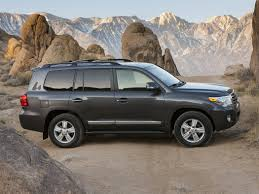 suv toyota 2015 2015 toyota land cruiser price photos reviews u0026 features